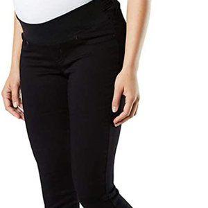 Women's Maternity Baby Bump Skinny Jeans Medium